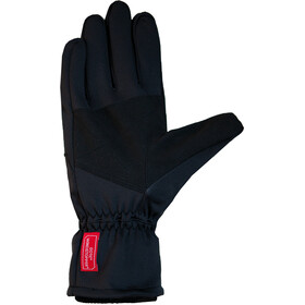 Roeckl Windstopper Softshell Handschuhe black